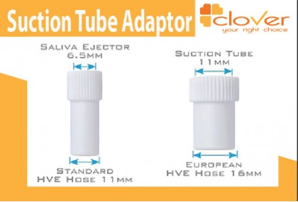 Suction Tube Adaptor